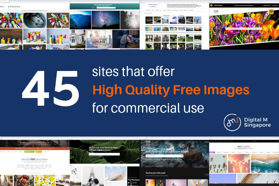 free high resolution images for commercial use